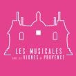 Concert Les Musicales dans les Vignes