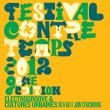 FESTIVAL CONTRE-TEMPS 2012 : Billet, place, pass & programmation | Festival
