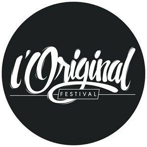 Concert FESTIVAL L'ORIGINAL 2017