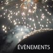 EVENEMENTS MUSICAUX