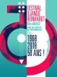 Festival FESTIVAL DJANGO REINHARDT
