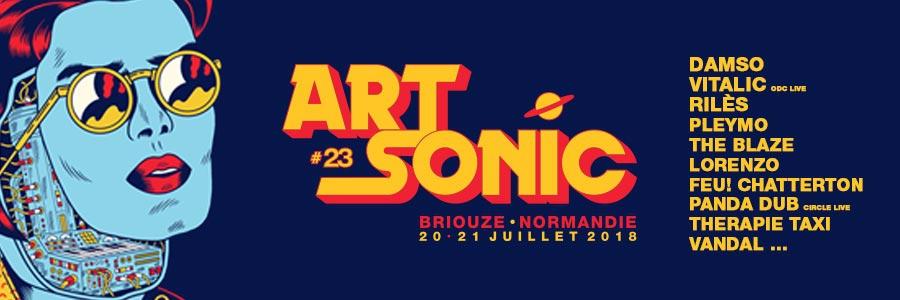 Festival Art Sonic