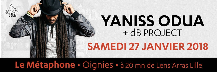 YANISS ODUA + DB project