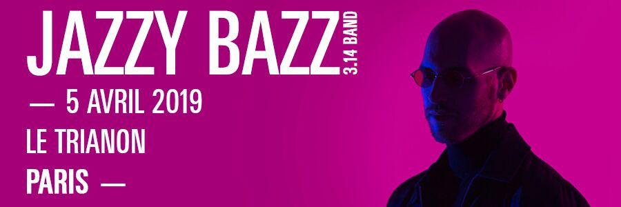 Jazzy Bazz