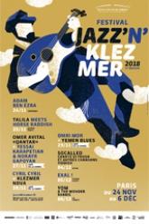 Festival Jazz'N'Klezmer 2018