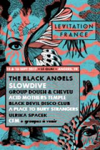FESTIVAL LEVITATION FRANCE 2017
