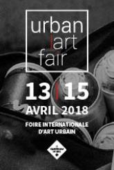 URBAN ART FAIR | Paris 2018