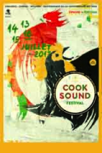 COOKSOUND FESTIVAL #7