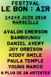 FESTIVAL LE BON:AIR #3