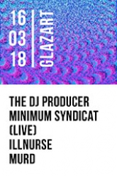 Open Minded Party: The DJ Producer