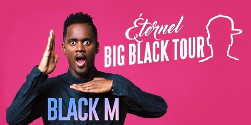 Billets Black M