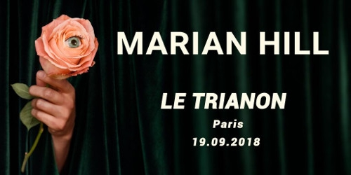 Billets Marian Hill