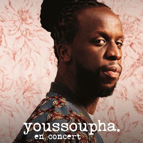 Billets Youssoupha