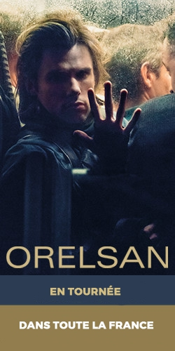 Billets OrelSan