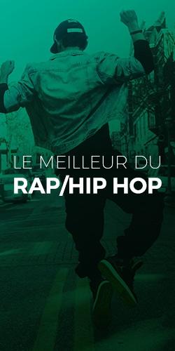 Billets Le meilleur du rap / hip hop
