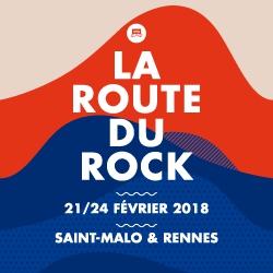 Billets La Route du Rock - Collection Hiver