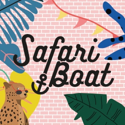 Billets Safari Boat