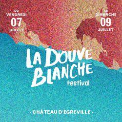 Billets LA DOUVE BLANCHE 2017