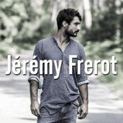 Billets Jérémy Frérot