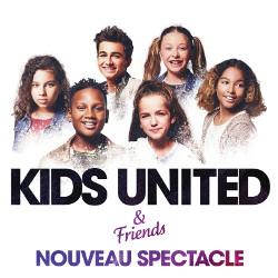 Billets Kids United