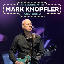 Billets Mark Knopfler