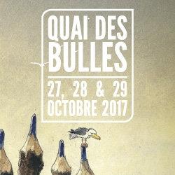 Billets FESTIVAL QUAI DES BULLES