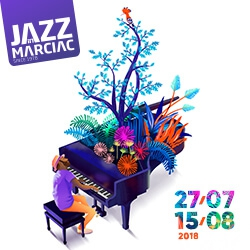 Billets JAZZ IN MARCIAC
