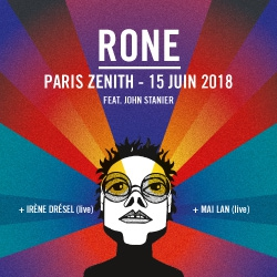 Billets RONE + GUESTS