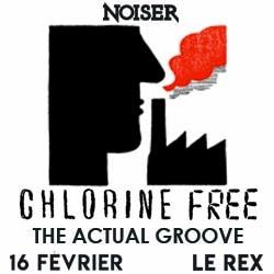 Billets CHLORINE FREE + ALFA MIST + MOUSTIC dj set