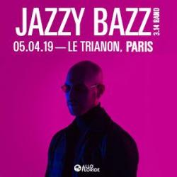 Billets Jazzy Bazz