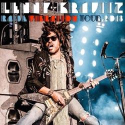 Billets Lenny Kravitz
