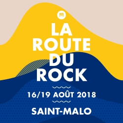 Billets La Route du Rock - Collection Été