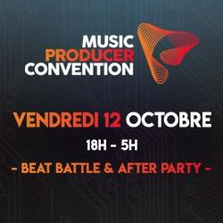 Billets Beat Battle Music Producer Challenge