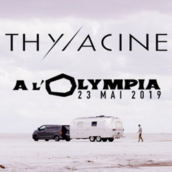 Billets THYLACINE