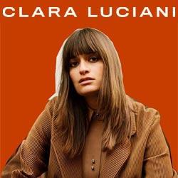 Billets Clara Luciani