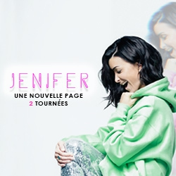 Billets Jenifer