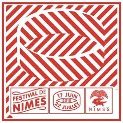 Billets FESTIVAL DE NIMES 2018