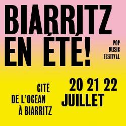 Billets Biarritz En Été - Pass 3 jours