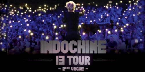 Billets Indochine